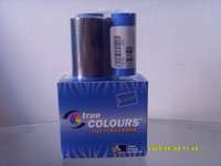 Zebra P330I original color ribbon 800015-440 4colors