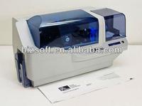 Zebra P330i original PVC ID card printer good selling model