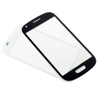 New Replacement Touch Screen Lens Glass Part For SamSung Galaxy S III S3 Mini i8190 B0078 Free Shipping