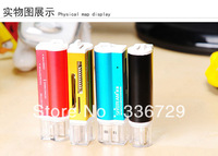 All in 1 High-speed USB2.0 Memory Card Reader For Micro SD SDHC MS TF SD M2 MMC