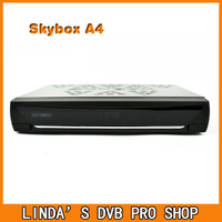 10pcs /lot Original skybox a4 GPRS internal  skybox A4 with GPRS function decoder free shipping by fedex/DHL