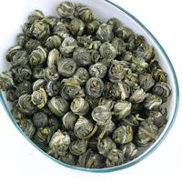 Premium Handmade Jasmine Pearl Tea T010 Green Tea 100g the tea hleath care