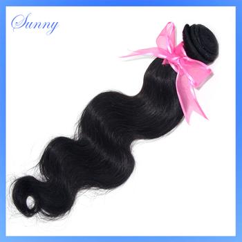 Remarkable 1 Bundle Peruvian Hair Siral Peruvian Body Wave PF4063