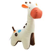 SKP Nursery Plush Toy children plush toy - White Giraffe