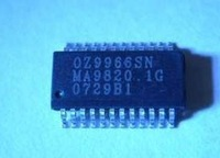 Free Shipping 10PCS OZ9966SN OZ9966 SSOP24 IC