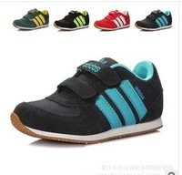 Spring and autumn baby shoes wear-resistant casual children shoes running shoes boys shoes girls shoes