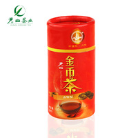 Yellow tea super light gold huazhung 15g cylinder tea