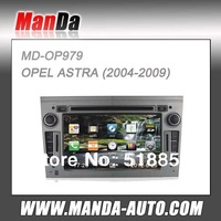 Factory price! HD Car dvd player with gps/mp3/dvr for OPEL ASTRA (2004-2009)