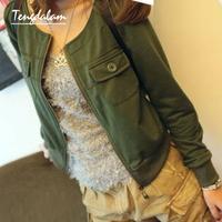 2013 plus size clothing long-sleeve cardigan zipper small jacket casual short jacket