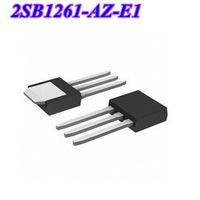 Free Shipping  100pcs/lot   2SB1261-AZ-E1  2SB1261   B1261  TO-251   IC
