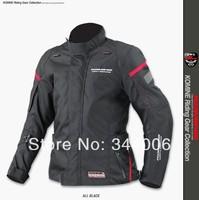 2013 New Winter Komine JK - 545 the racing motorcycle jackets locomotive under tension