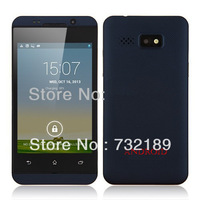 Feiteng HTM H80W 4.1inch Multi Touch Screen MTK6572W Dual Core Smartphone 2.0MP Camera Android 4.2 OS with 3G/GPS