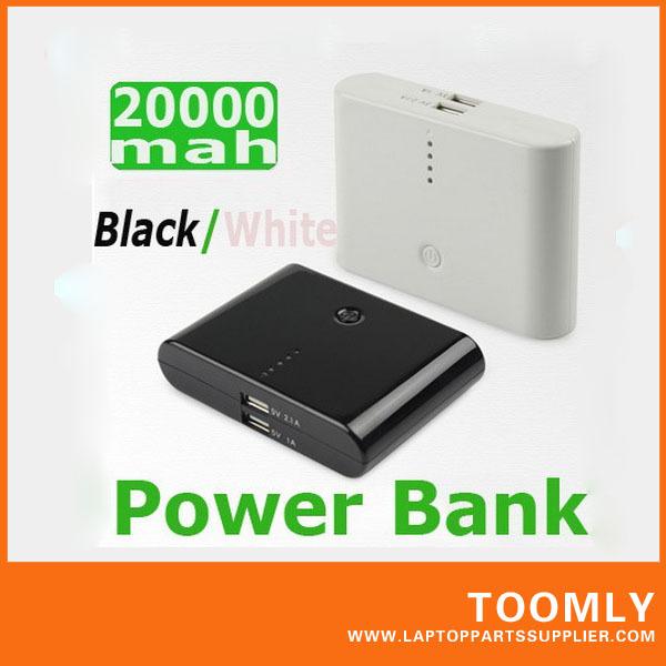 Зарядное устройство 20000mAh USB зарядное устройство duracell cef14 аккумуляторы 2 х aa2500 mah 2 х aaa850 mah