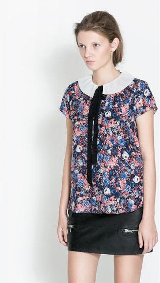 Женские блузки и Рубашки 01Q802 sleeveShirts C0721-Q блузки и рубашки