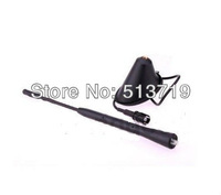 "Free shipping 9"" MAST WHIP AERIAL ANTENNA + ANTENNA BASE FOR Mazda 3 5 6 Protege5 MX-5 Miata"