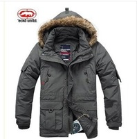 2014 free shipping New winter men brand down jacket men's down coat/down jacket, S-6XL,good quality Wholesale