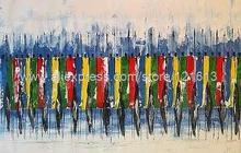 cheap acrylic paint reviews