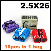 10pcs Camman 2.5*26 Children's Binoculars