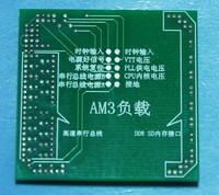 Am3 am3 am3cpu with light