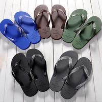 Free shipping Men Summer Trend Of Brief Flip Flops Shoes Men Slippers Lovers Sandals At Home Drag The Folder Sandals
