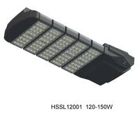 120-150w led road light, led street light,led outdoor module fixture, AC85-265V