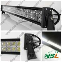 Free Shipping 2pcs/lot 42'' Spot/Flood/Combo 240W LED work light bar 20400LM CAR 4X4 LED Offroad driving Light 12V24V Waterproof
