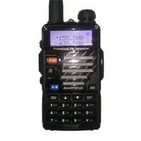 BaoFeng New Version UV-5RB VHF/UHF 136-174/400-520MHz Dual Band Radio Walkie Talkie-Melina