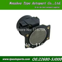 MASS AIR FLOW SENSOR METER for  INFINITI  98-04 3.3L  22680-5J000 / 226805J000
