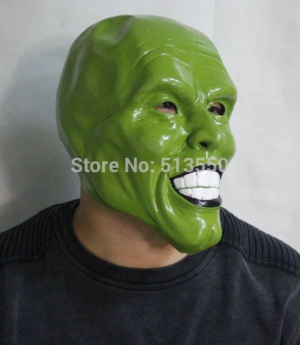 The Mask Jim Carrey Movie Film