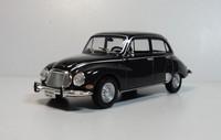 Ixo dkw-vemag belcar car model