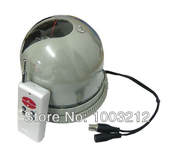 Nwe mini SONY CCD 700TVL Dome Security Camera with Remote Control and 1/3 Inch SONY CCD Dome PTZ Cam(China (Mainland))