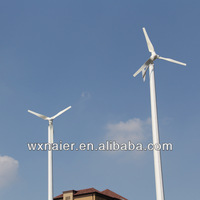 home use 1000w ac 48v wind turbine