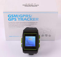 Personal Watch GPS Tracker GPS301 Gps watch Dial Speak Monitor Real-time coban gps tracker