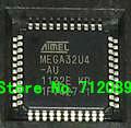 100% NEW ATMEGA32U4 MEGA32U4 MCU AVR 32K FLASH 16MHZ 44-QFN IC (ATMEGA32U4-MU)