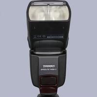 """Yongnuo YN560-II professional 2.0"""" LCD Universal Flash Speedlite Speedlight (4 x AA)"""
