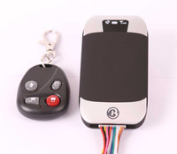 Spy gps tracker car Gps vehicle tracker GPS303D,Realtime,Google maps,tk103b+ coban gps tracker