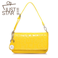 Bags trend 2013 women's bag fashion embossed small bag women's shoulder bag messenger bag