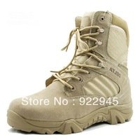 Delta high desert boots male boots 511 tooling tactical boots