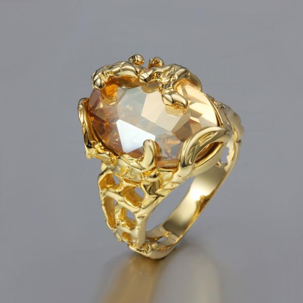 Кольцо Ivan jewelry 18K K R284 LXZJ18KRGPR284 turgenev ivan sergeevich fathers and children