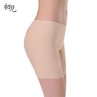 free shipping Ultra-thin viscose summer breathable legging seamless legging abdomen drawing beauty care panties