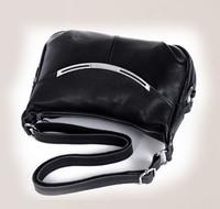 women leather handbags,bag black,2014 fashion handbag,vintage handbag,Four colors are optional,Free shipping