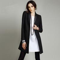 2013 autumn and winter plus size wool female coat medium-long woolen outerwear mm women's cardigan