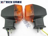 Motorcycle KAWASAKI zxr250 turn lamp zxr400 turn lamp front and rear turn lamp  ,Free shipping 2 pieces/lot