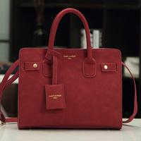 The new tide female bag fashion lady USES single shoulder bag handbag. Free shipping
