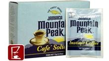 Instant coffee powder pure black coffee 36 bag boxed