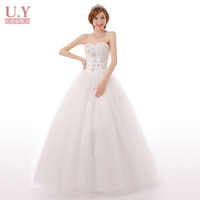 2013 wedding formal dress diamond lace skirt tube top sweet princess wedding dress