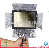 Yongnuo YN300 II YN-300 ll Pro LED Video Light Camera Camcorder for Canon Nikon