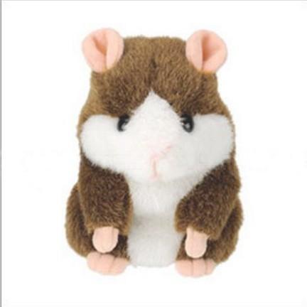 Dancing Hamsters Toys 98