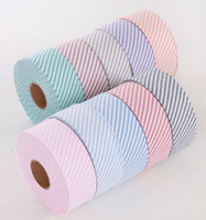needlework Handmade bag webbing stripe of the package 4cm  sewing accessories fabric