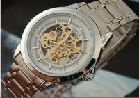 Men's Watches, Hollow Mechanical Watches, Fashion Watches, Free Shipping!